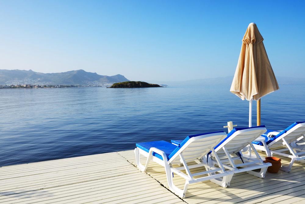 turecko dovolenka