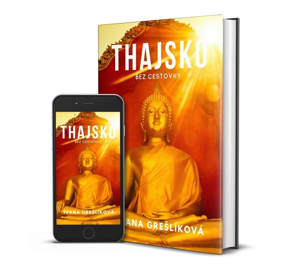 E-book Thajsko bez cestovky