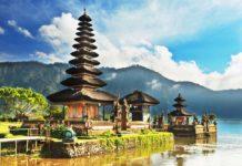 Bali v Indonézii informácie