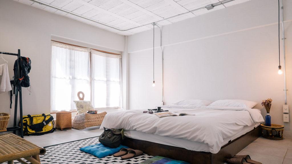 Hostel Happy Nest