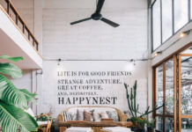 happynest inspiration hostel