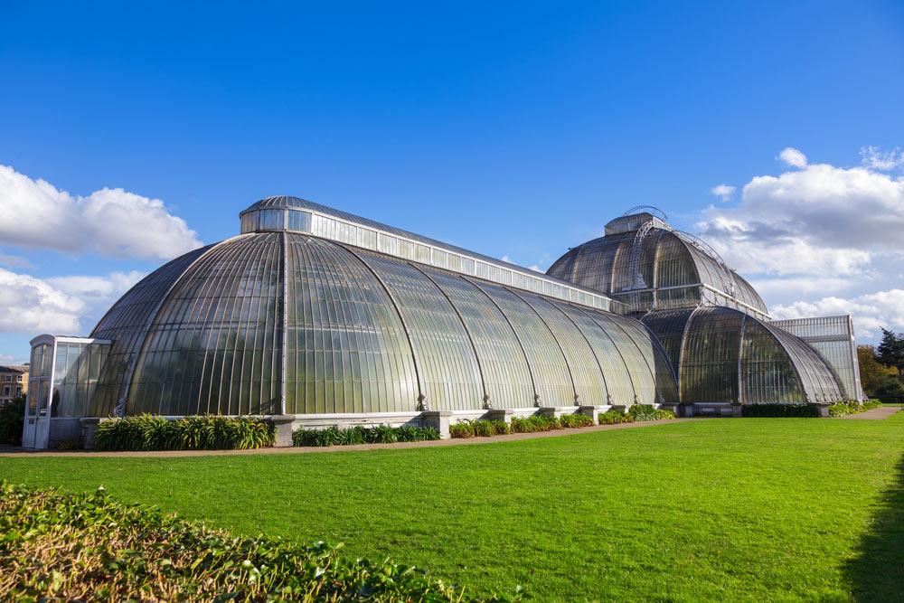 Kew Gardens v Londýne