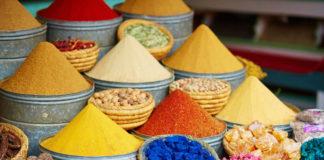korenia v Maroku