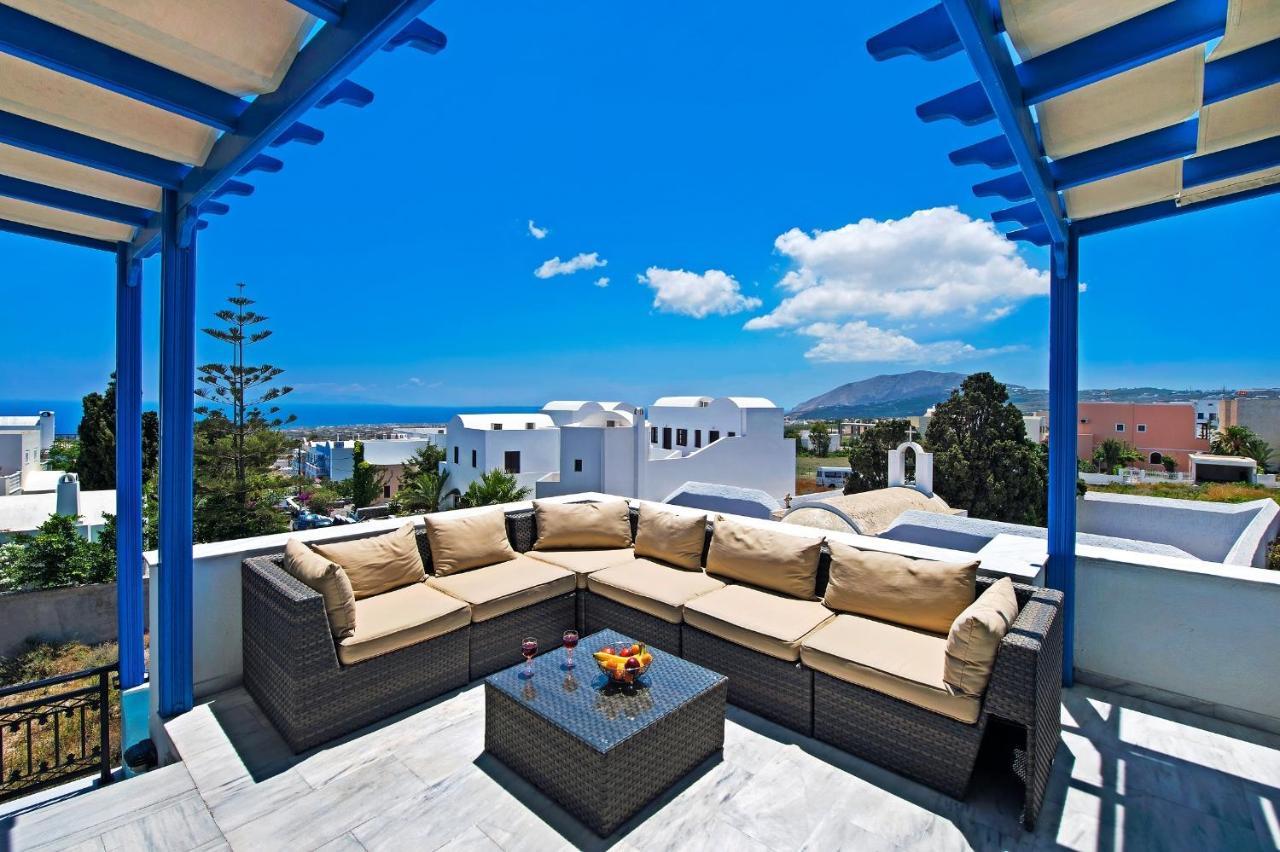 Santorini ubytovanie lacné a dobré
