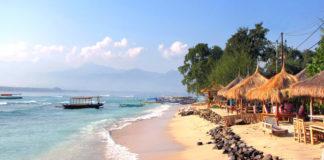 Gili, Indonézia