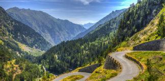 Neouvielle Massif, Pyreneje, Francúzsko