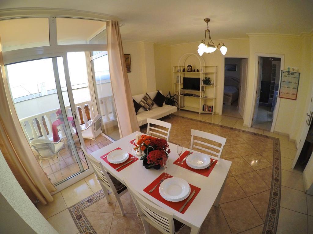 Apartamento en Puerto Santiago