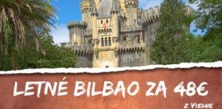 letenky z Viedne do Bilbaa