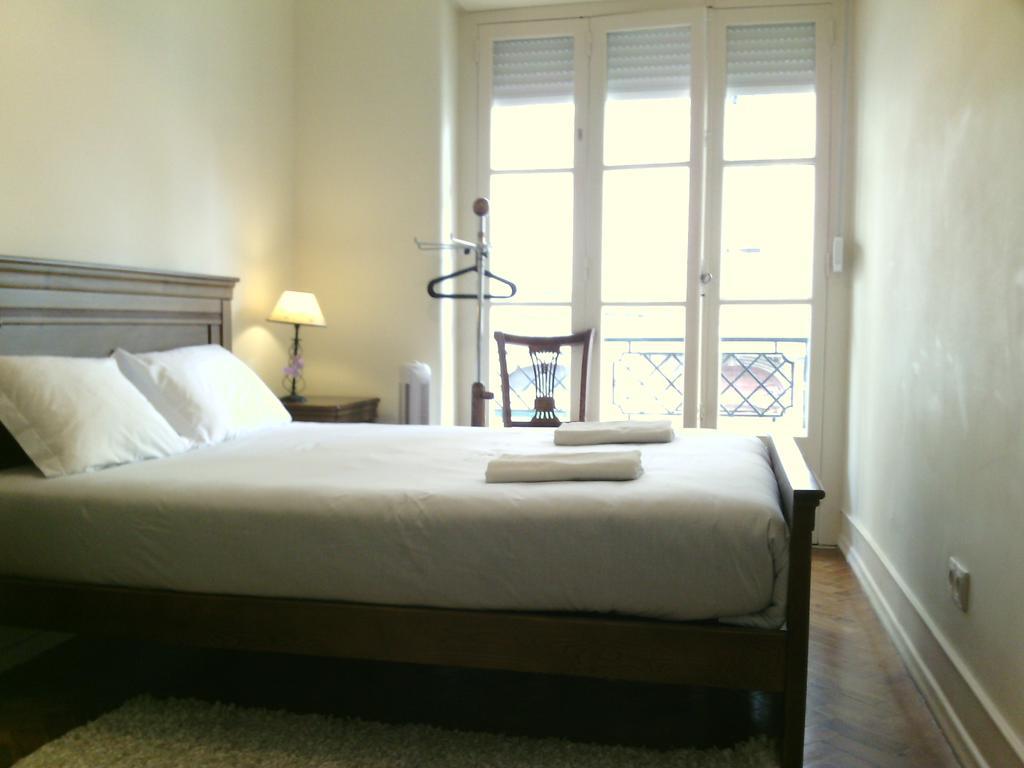 Voyage Guest House v Lisabone
