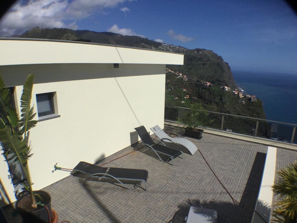 GuestHouse - The View Madeira