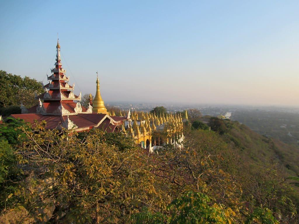 chrám