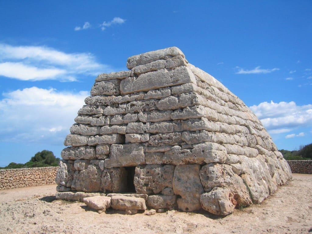 archeologické pozostatky