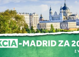 letenky z Viedne do Madridu za 20€