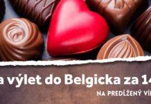 Belgicko za 14€