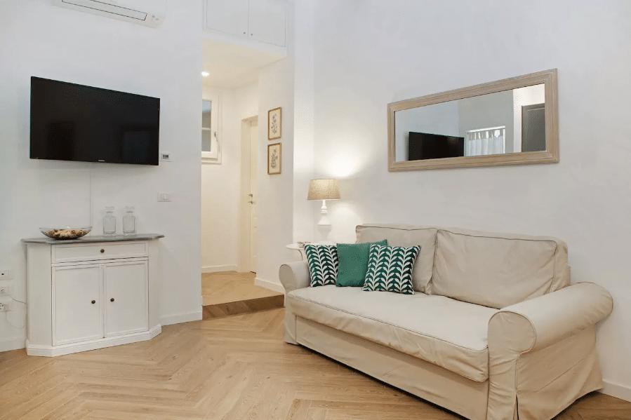 apartmán v centre Bologne