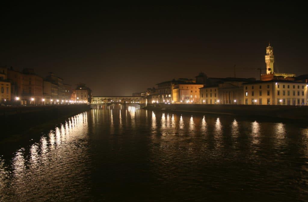 most v noci