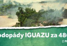letenky z Prahy do Iguazu