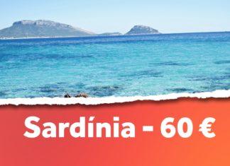 sardinia za 60 €