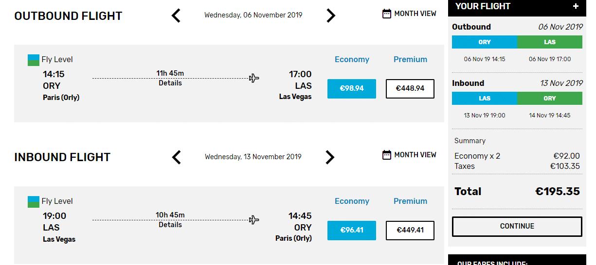 letenky z Prahy do Paríža