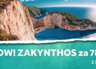 letenky z Prahy na Zakynthos