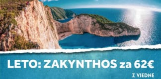 letenky na Zakynthos