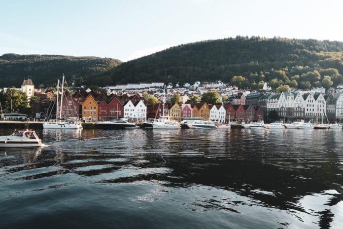 čo vidieť v Bergene