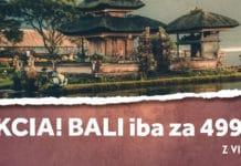 letenky z Viedne na Bali