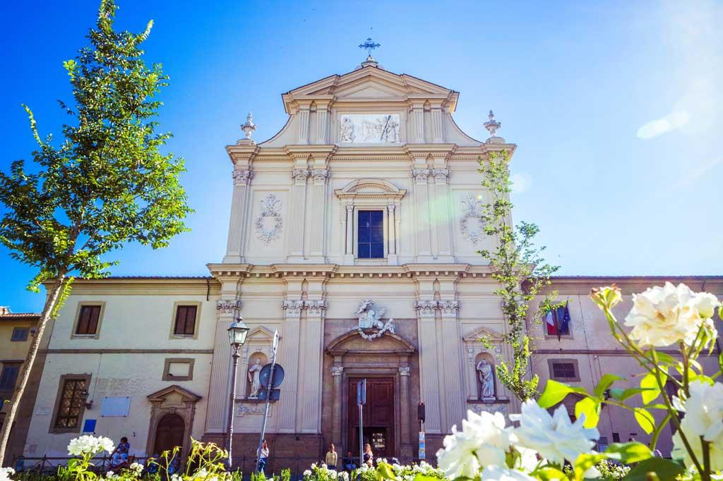 san marco Florencia