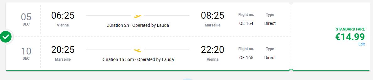 letenky do Marseille