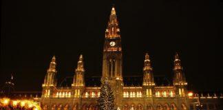 radnica Viedeň