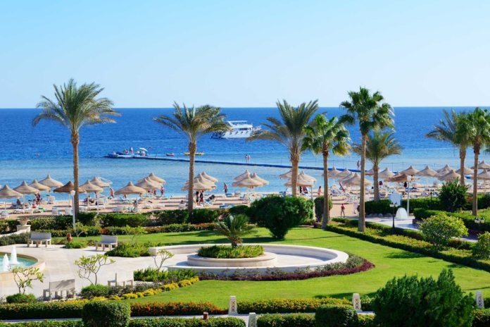 egypt, Sharm el-Sheikh
