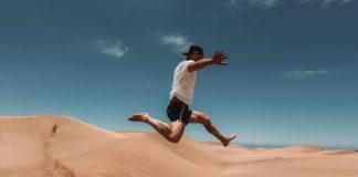 piesočné duny gran canaria