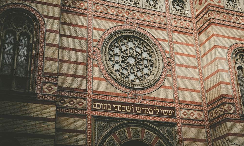 Veľká synagóga v Budapešti