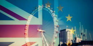 brexit cestovanie