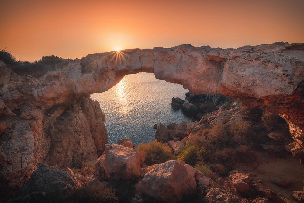 Kamara Tou Koraka Cyprus