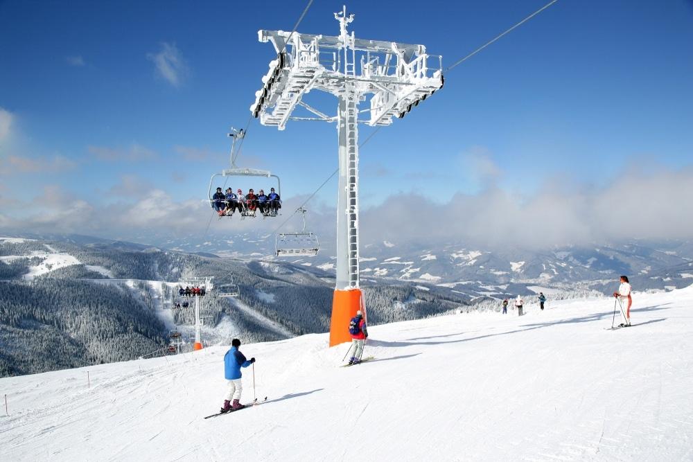 Ski Stuhleck