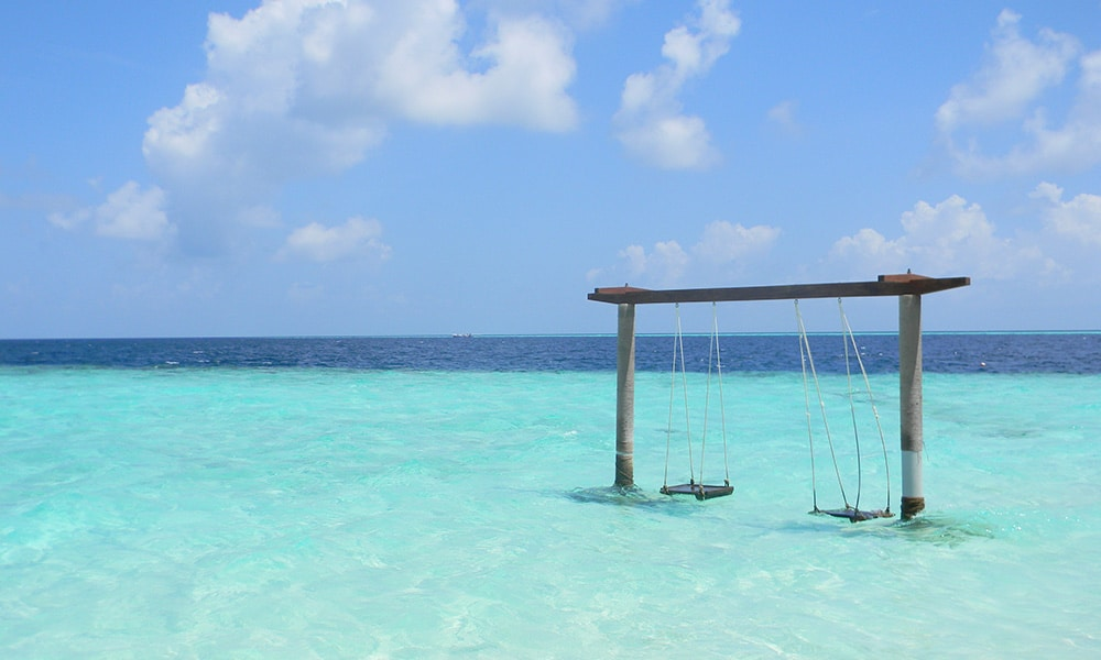 Biyadhoo, Maldivy