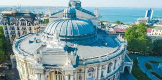 Opera v Odese