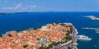 mesto Zadar