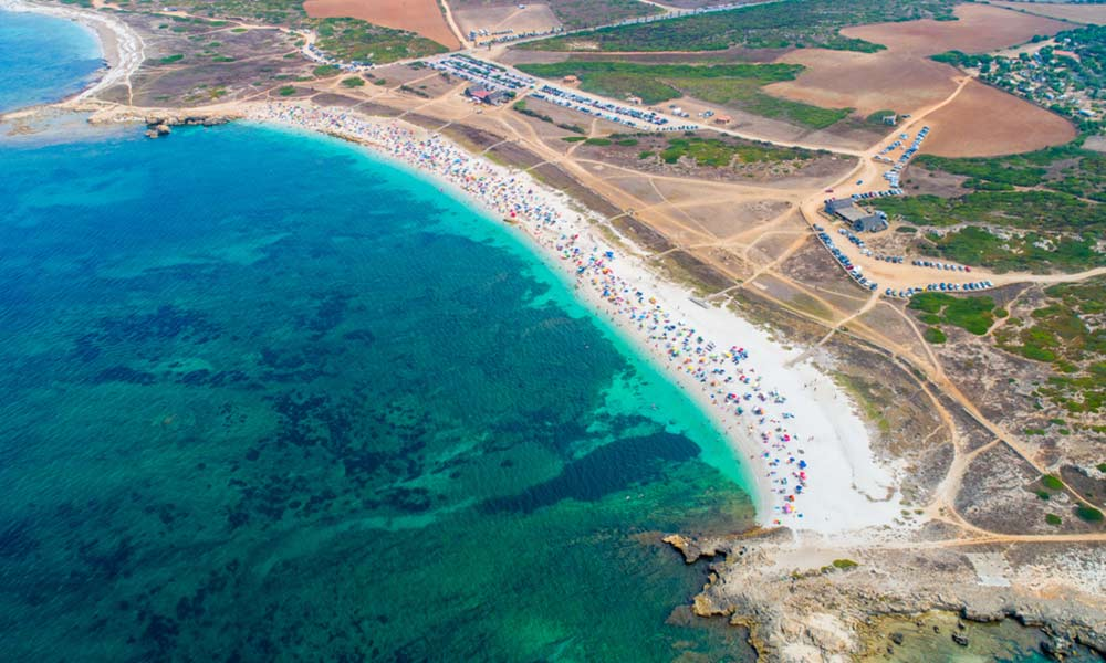 Is Arutas, Sardínia