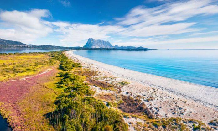 La Cinta, Sardínia
