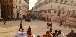 Peruglia, Taliansko