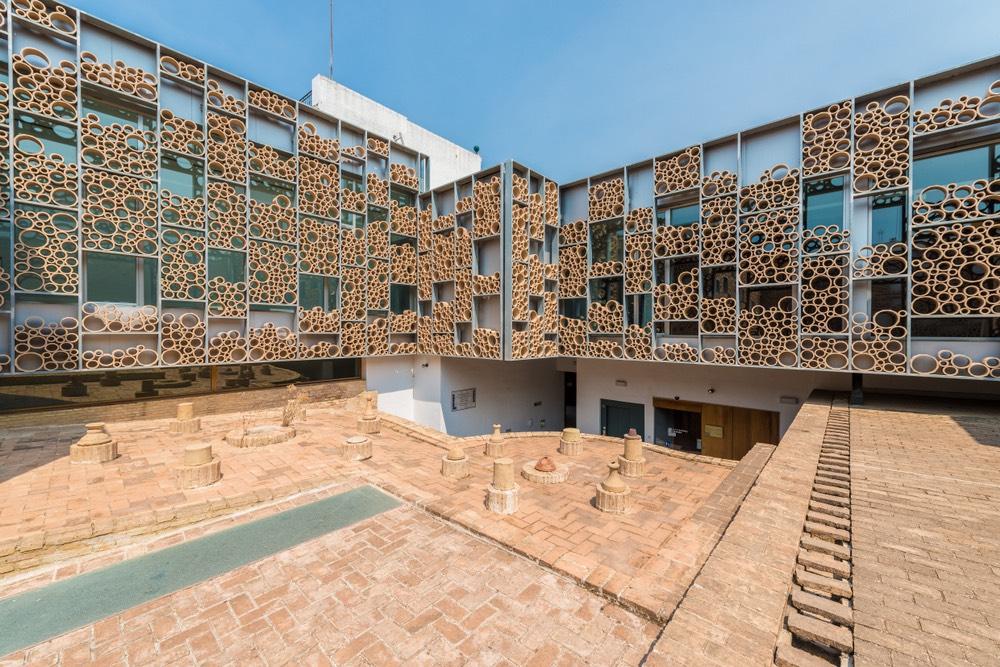 Centro Ceramica Sevilla
