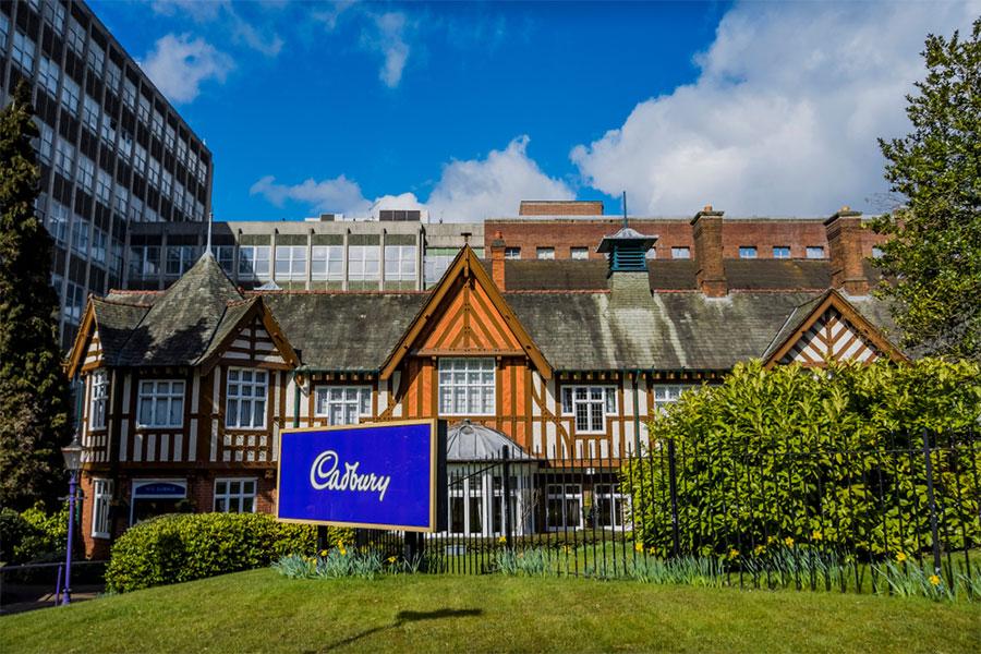 Birmingham, Cadbury