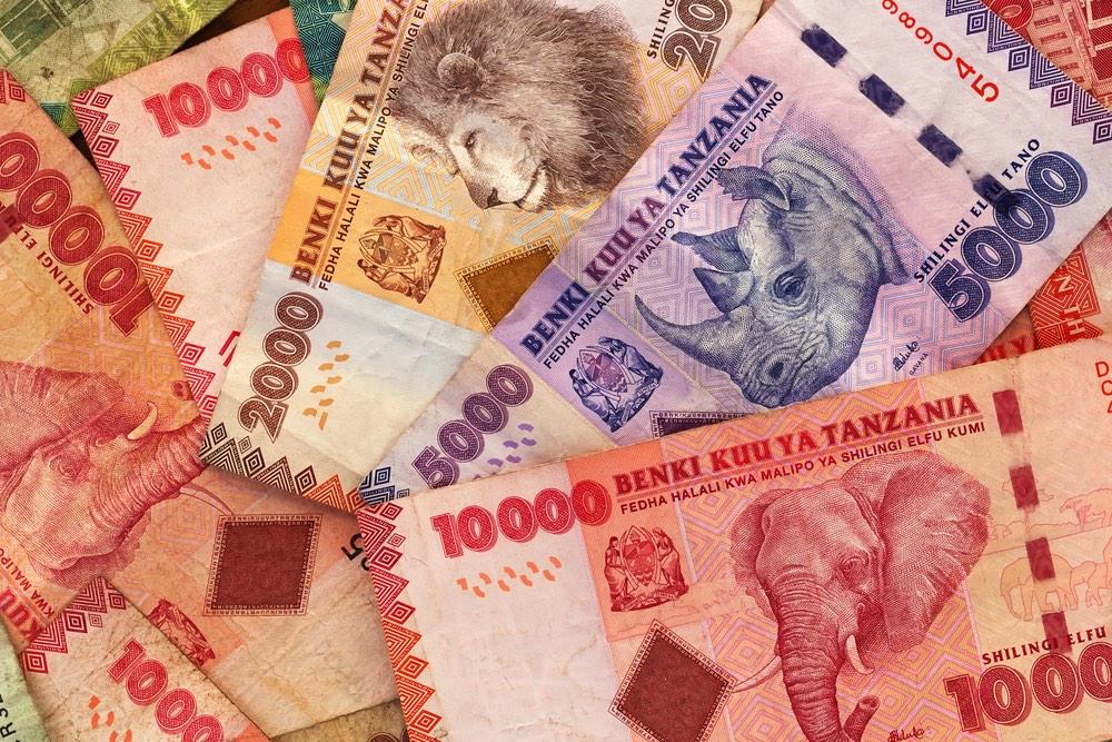 Tanzánsky šiling