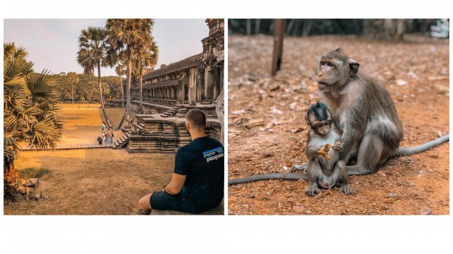 Angkor Wat (Roman Gajdoš)