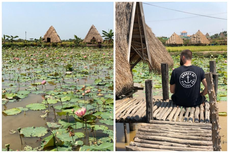 Lotus Farm (Roman Gajdoš)