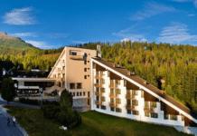 Hotel Fis Vysoké Tatry