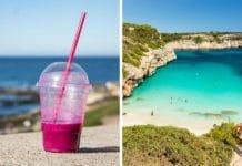 Malorka zakázala jednorazové plasty na ostrove